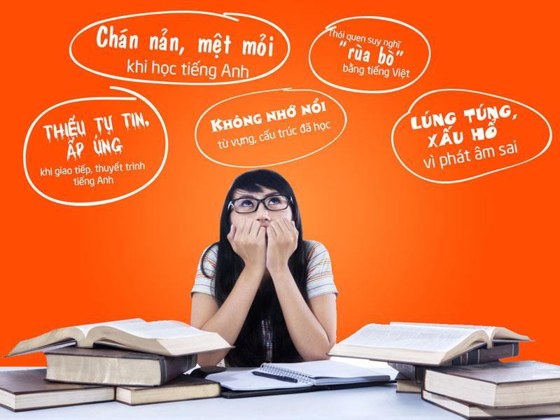 Giáo trình giúp học tốt từ vựng tiếng Anh