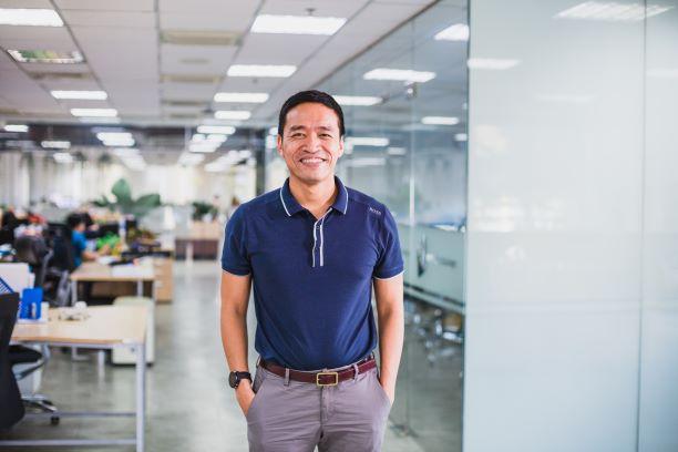 Lê Hồng Minh - CEO của VNG